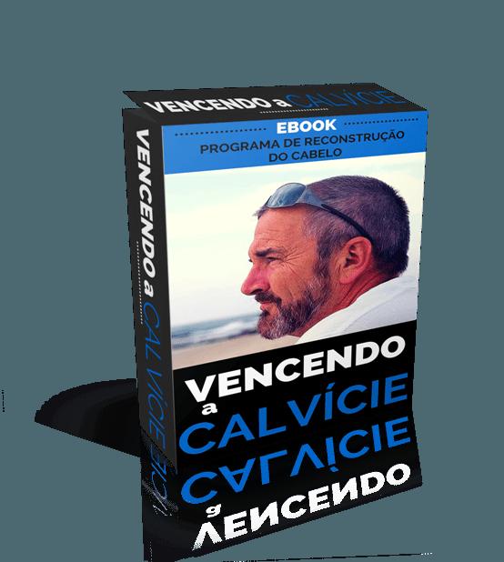 eBook Livro Vencendo a Calvície PDF Roberto de Lucca Funciona